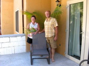 Osoyoos Bed and Breakfast